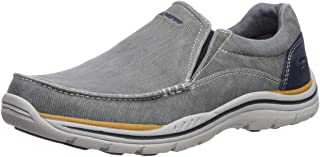 Skechers Men's Expected Avillo Relaxed-Fit Slip-On Loafer