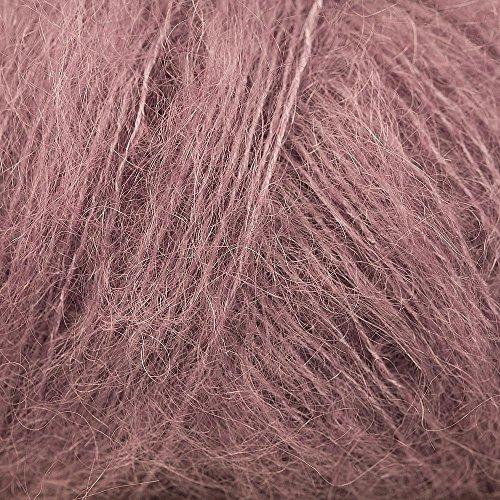 Kid Silk Austermann Lace Wolle (24 - altflieder)