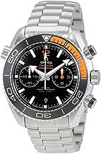 Omega Seamaster Planeta Océano Cronógrafo Automático Mens Reloj 215.30.46.51.01.002