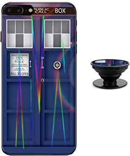 Best iphone 8 plus case doctor who Reviews