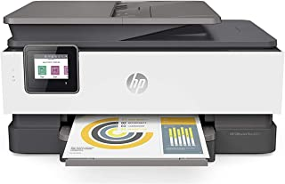 HP OfficeJet Pro 8025 All-in-One Wireless Printer, Smart Home Office Productivity,..