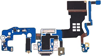Flex Cables Replacement Parts Remall Flex Cable Charging Port Flex Cable for Galaxy S9 / G9600 Proximity Sensor