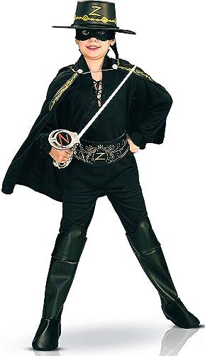 Rubies I-37426M – Costume Renard pour Enfant, MultiCouleure, Taille M (5-7 Ans)