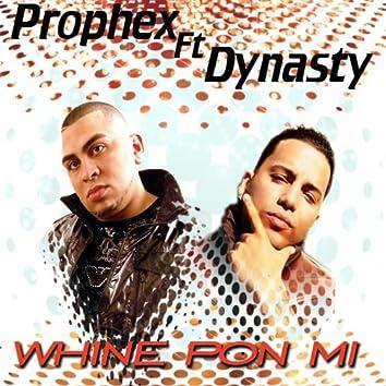 Whine Pon Me - Single