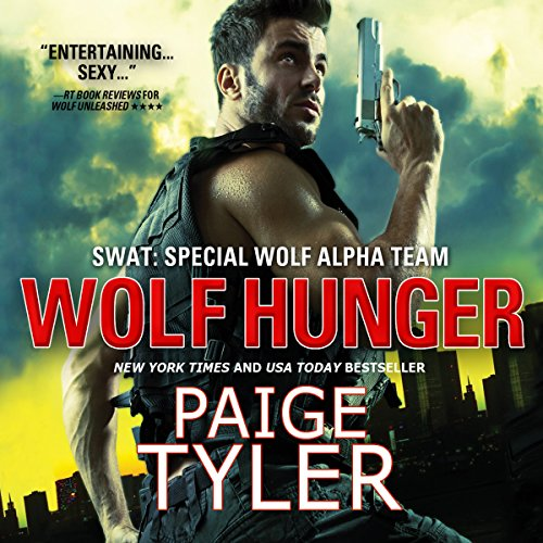 Wolf Hunger cover art
