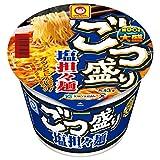 ごつ盛り 塩担々麺 112g ×12食