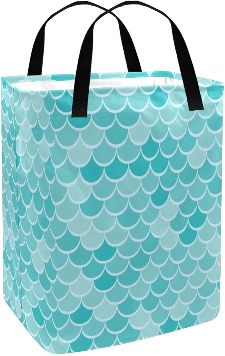 Storage Basket Large Tulsa Mall Laundry Hamper Sto with Excellent Collapsible Handles