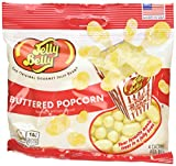 Buttered Popcorn Jelly Beans - 3.5 oz Bag - 3 Pack