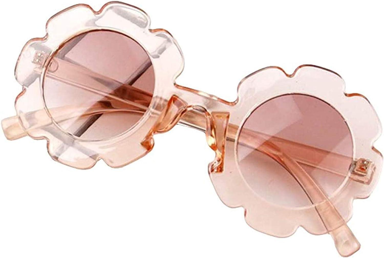 URSING Kids Cute Flower Sunglasses Party Accessori 2021 autumn and winter new Favor Max 48% OFF Costume