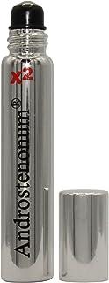 ANDROSTENONUM X2 100% Feromona para hombres 8ml roll-on Regalo de feromonas humanas para él atraer a las mujeres afrodisía...