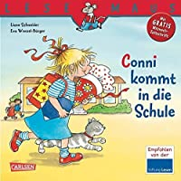 Conni kommt in die Schule by Imported by Yulo inc.(1905-07-06)