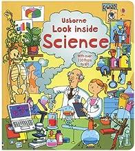 Usborne Look Inside Science (Look Inside Board Books)