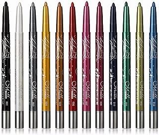 Best colour eyeliner set Reviews