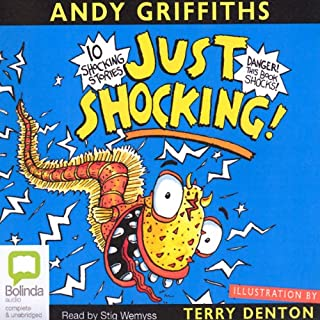 Just Shocking! cover art