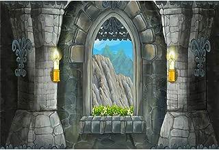 Best gothic castle wallpaper Reviews