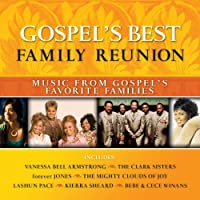 Gospel's Best Family Reunion
