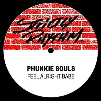 Feel Alright Babe