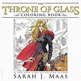 COLOR BK-THRONE OF GLASS COLOR
