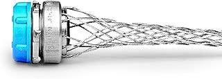 Leviton L7504 3/4-Inch, Straight, Male, Steel Body, Wide-Range Strain-Relief.520.730 Cord Range