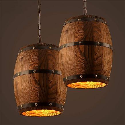 Amazon.es: lamparas techo rusticas de cocina - Últimos 90 ...