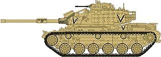 HOBBY MASTER 1/72 M60A1 w/ERA 美国海兵队 沙漠暴风作战 成品