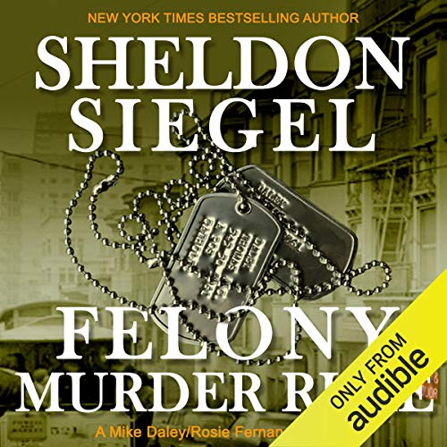 Couverture de Felony Murder Rule
