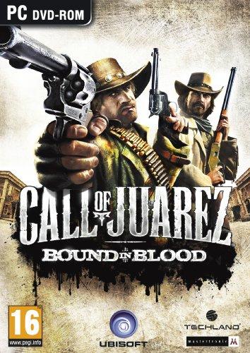 Call Of Juarez 2: Bound In Blood (PC CD) [Importación inglesa]