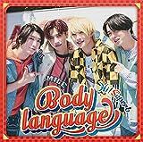 Body language / Hi!Superb