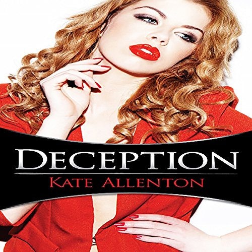 Deception Audiobook By Kate Allenton cover art