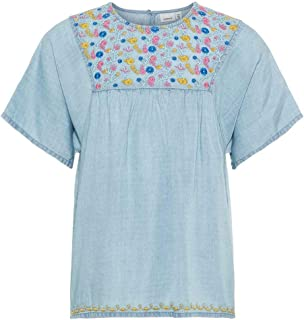 a40bf02d7 Amazon.es: NAME IT - Blusas y camisas / Camisetas, tops y blusas: Ropa