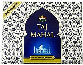 Taj Mahal Tea Bag  200 Tea Bags