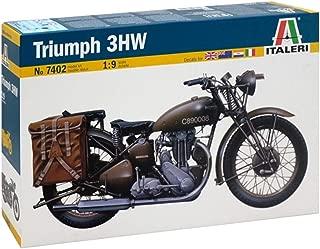Best motorcycle model kits triumph Reviews