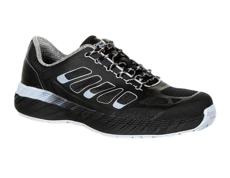 起きて救急車岩Men's Reflx Alloy Toe Work Athletic Shoes