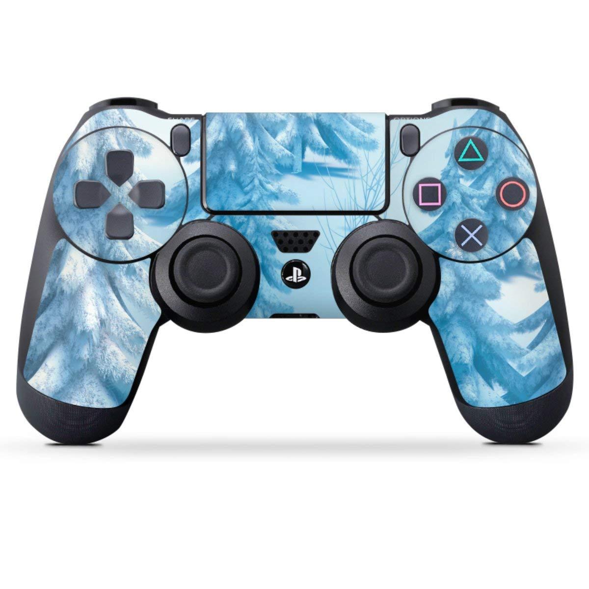 Pegatina para mando de Sony Playstation 4 PS4, diseño de Frozen de Disney: Amazon.es: Electrónica