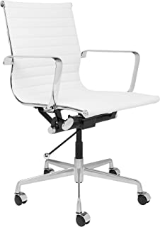 Best white contemporary office chair Reviews