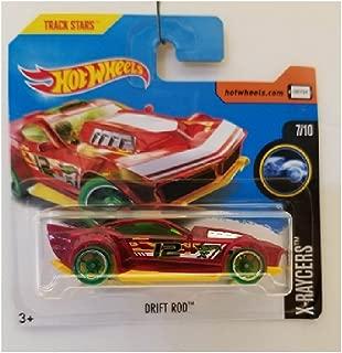 Hot Wheels X-Racers Drift Rod - 321/365 on Short Card