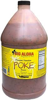 1 Gallon Hawaiian Poke Sauce