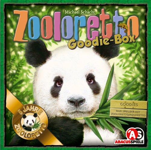 Zooloretto Goodiebox (Erw.)