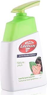 Lifebuoy Hand Wash Nature, 200ml