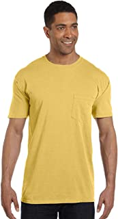 Mens Pigment-Dyed Shirt 6030