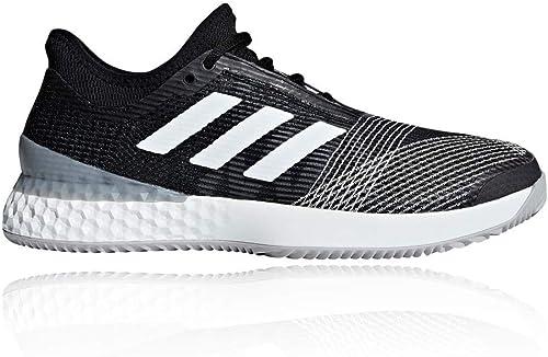 Adidas Adizero Ubersonic 3m X Parley, Chaussures de Fitness Femme