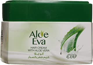 Aloe Eva Hair Styling Cream Alo Vera, 185 gm