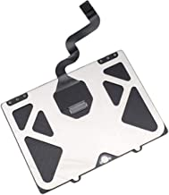 Willhom Trackpad with Flex Cable Replacement for MacBook Pro 15 Inch Retina A1398 (Mid 2012 - Early 2013)