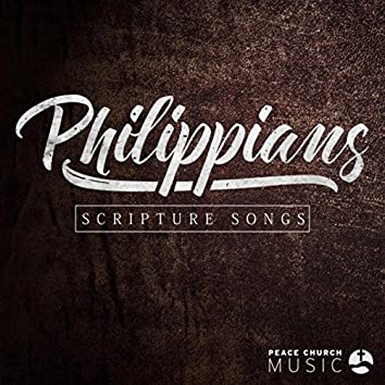 Philippians: Scripture Songs