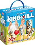 Tactic- Chamboule Tout King of The Hill, 54891