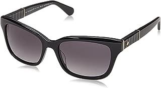Kính mắt nữ cao cấp – Kate Spade Women's Johanna2/s Rectangular Sunglasses