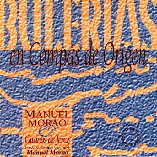 Amazon.com: Carmen La Cantaruto: Manuel Morao & Gitanos De ...