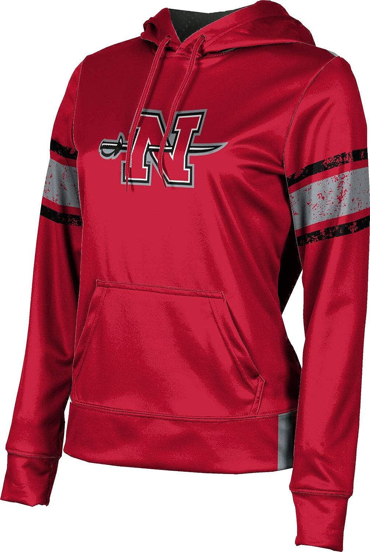 ProSphere Nicholls State University Girls' Pullover Hoodie, School Spirit Sweatshirt (End Zone)