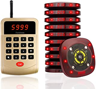food pager system