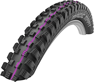 Schwalbe Magic Mary HS 447 Addix Ultra Soft Super Gravity TL Easy Mountain Bicycle Tire - Folding